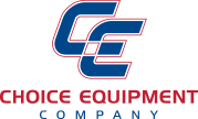 Choice Equipment Company Logo