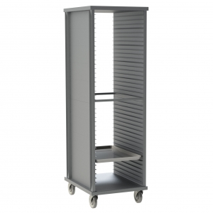 40 Pan Capacity Speed Rack Cabinet