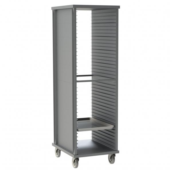 40 Pan Capacity Speed Rack Cabinet