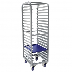 Front Load Heavy Duty Pan Rack