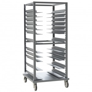 """Full Size, 20"""" Opening with Adjustable Angles"""