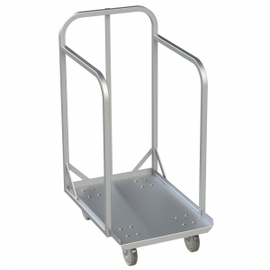 Sheet Pan Dolly (Aluminum)
